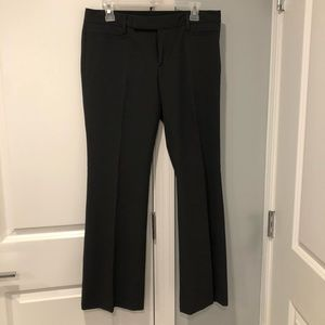 Women's Gap Modern Boot Cut Pants
